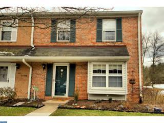 26 Jasmine Court, Lawrenceville, NJ 08648 (MLS #6949760) :: The Dekanski Home Selling Team