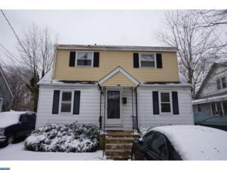 117 Hessian Avenue, Woodbury, NJ 08096 (MLS #6949818) :: The Dekanski Home Selling Team