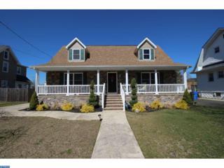 311 Weatherby Avenue, Swedesboro, NJ 08085 (MLS #6949843) :: The Dekanski Home Selling Team