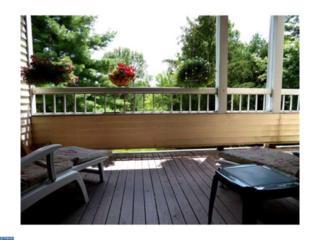 109 Delamere Drive #7, Princeton, NJ 08540 (MLS #6949850) :: The Dekanski Home Selling Team