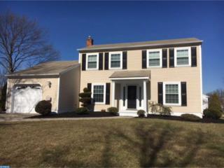 38 Nottingham Road, Marlton, NJ 08053 (MLS #6949877) :: The Dekanski Home Selling Team
