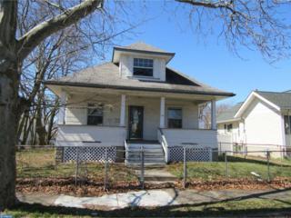 122 Penn Street, Penns Grove, NJ 08069 (MLS #6949899) :: The Dekanski Home Selling Team