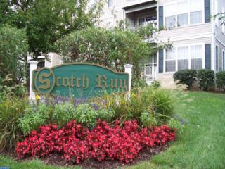 76 Kyle Way Bld 7, Ewing, NJ 08628 (MLS #6949962) :: The Dekanski Home Selling Team