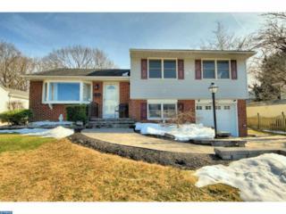 60 Valley View Road, Hamilton, NJ 08620 (MLS #6949980) :: The Dekanski Home Selling Team