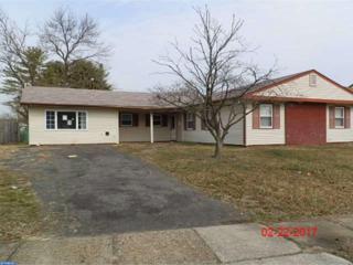 82 Echohill Lane, Willingboro, NJ 08046 (MLS #6950125) :: The Dekanski Home Selling Team