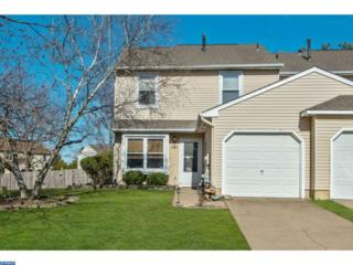161 S Hill Drive, Westampton, NJ 08060 (MLS #6950190) :: The Dekanski Home Selling Team