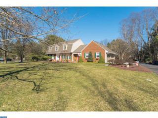 4 Foxboro Court, WEST WINDSOR TWP, NJ 08550 (MLS #6950209) :: The Dekanski Home Selling Team