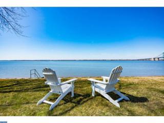 281 N River Drive, Pennsville, NJ 08070 (MLS #6950334) :: The Dekanski Home Selling Team