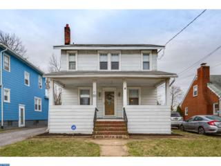 16 Emerald Avenue, Haddon Township, NJ 08108 (MLS #6950371) :: The Dekanski Home Selling Team