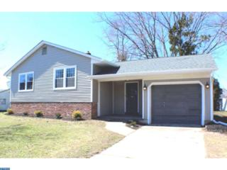21 Candlestick Road, Clementon, NJ 08021 (MLS #6950377) :: The Dekanski Home Selling Team