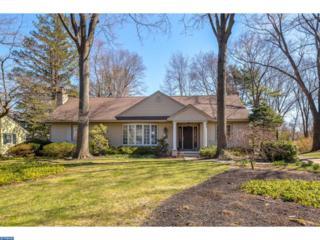 1125 Greenmount Road, Haddonfield, NJ 08033 (MLS #6950389) :: The Dekanski Home Selling Team