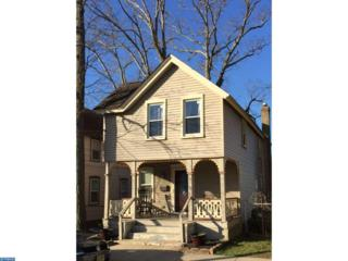 26 4TH Avenue, Pitman, NJ 08071 (MLS #6950438) :: The Dekanski Home Selling Team