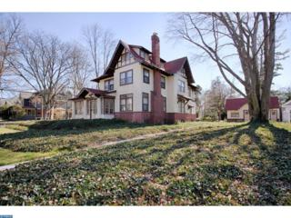 200 W Mount Vernon Avenue, Haddonfield, NJ 08033 (MLS #6950537) :: The Dekanski Home Selling Team