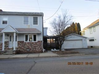 29 E Laurel Street, Tremont, PA 17981 (#6950539) :: Ramus Realty Group