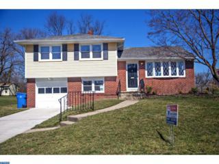 112 N Valleybrook Road, Cherry Hill, NJ 08034 (MLS #6950592) :: The Dekanski Home Selling Team