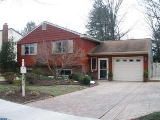 408 E 5TH Street, Florence, NJ 08518 (MLS #6950604) :: The Dekanski Home Selling Team