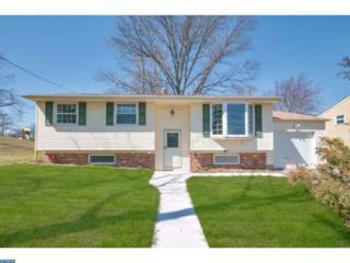 204 Somerdale Road, VORHEES TWP, NJ 08043 (MLS #6950626) :: The Dekanski Home Selling Team