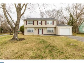 48 Meribrook Circle, Willingboro, NJ 08046 (MLS #6950638) :: The Dekanski Home Selling Team