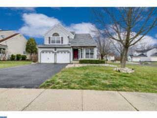 19 Dryden Drive, Burlington Township, NJ 08016 (MLS #6950642) :: The Dekanski Home Selling Team