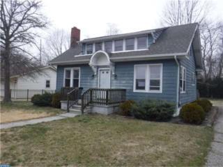 1374 Samuel Drive, Vineland, NJ 08360 (MLS #6950644) :: The Dekanski Home Selling Team
