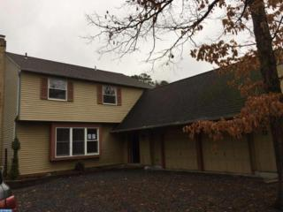 21 Meetinghouse Court, Shamong Twp, NJ 08088 (MLS #6950647) :: The Dekanski Home Selling Team
