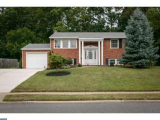 906 Whitman Drive, Turnersville, NJ 08012 (MLS #6950681) :: The Dekanski Home Selling Team
