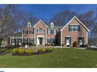 18 Patriot Drive, Robbinsville, NJ 08691 (MLS #6950748) :: The Dekanski Home Selling Team