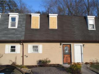 506 La Cascata, Clementon, NJ 08021 (MLS #6950778) :: The Dekanski Home Selling Team