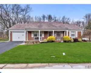 57 Genesee Lane, Willingboro, NJ 08046 (MLS #6950817) :: The Dekanski Home Selling Team