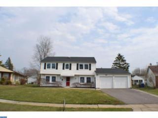 25 Enter Turn, Willingboro, NJ 08046 (MLS #6950859) :: The Dekanski Home Selling Team