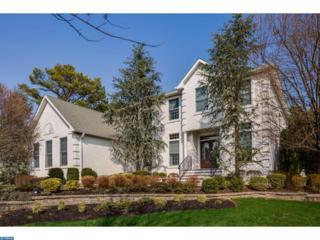 20 Knottingham Drive, Voorhees, NJ 08043 (MLS #6950869) :: The Dekanski Home Selling Team