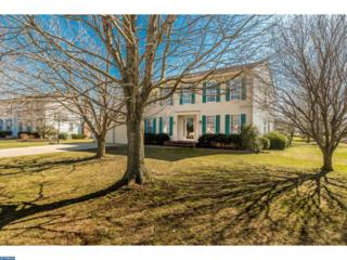 44 Easton Way, Hainesport, NJ 08036 (MLS #6950929) :: The Dekanski Home Selling Team