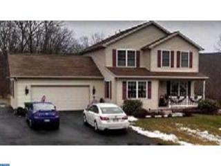 17 Cedar Creek Drive, Ashland, PA 17921 (#6950954) :: Ramus Realty Group
