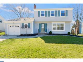 11 Utica Road, Marlton, NJ 08053 (MLS #6950993) :: The Dekanski Home Selling Team
