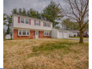 109 Toledo Lane, Willingboro, NJ 08046 (MLS #6951038) :: The Dekanski Home Selling Team