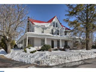 14 Ridge Road, Ringtown, PA 17967 (#6951194) :: Ramus Realty Group