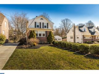 429 3RD Avenue, Haddon Heights, NJ 08035 (MLS #6951235) :: The Dekanski Home Selling Team