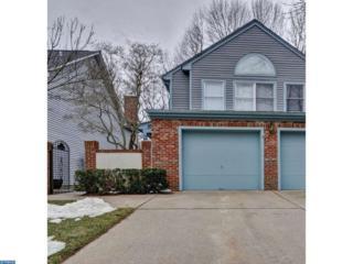 7 Nottingham Circle, Princeton Junction, NJ 08540 (MLS #6951326) :: The Dekanski Home Selling Team