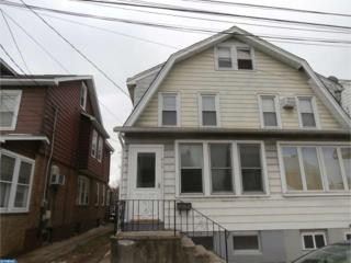 515 Deklyn Avenue, Trenton City, NJ 08610 (MLS #6951328) :: The Dekanski Home Selling Team