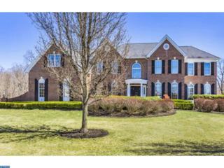 34 Morris Drive, Princeton, NJ 08540 (MLS #6951357) :: The Dekanski Home Selling Team