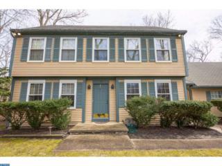 131 Deerfield Avenue, Marlton, NJ 08053 (MLS #6951359) :: The Dekanski Home Selling Team