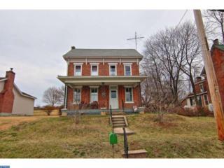 627 Main Street, Oley, PA 19547 (#6951372) :: Ramus Realty Group