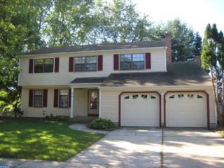80 Euston Rd S, Marlton, NJ 08053 (MLS #6951439) :: The Dekanski Home Selling Team