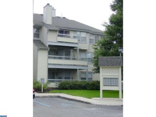 207 Salem Court #3, Princeton, NJ 08540 (MLS #6951441) :: The Dekanski Home Selling Team