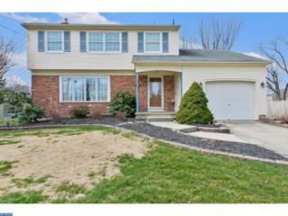 109 Champlain Road, Marlton, NJ 08053 (MLS #6951471) :: The Dekanski Home Selling Team