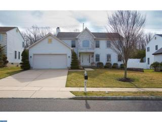 47 Bluestone Circle, Sicklerville, NJ 08081 (MLS #6951551) :: The Dekanski Home Selling Team