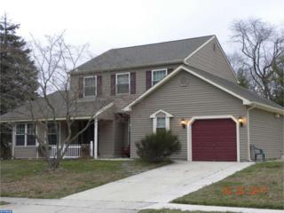 13 Tiger Lily Lane, Sicklerville, NJ 08081 (MLS #6951559) :: The Dekanski Home Selling Team