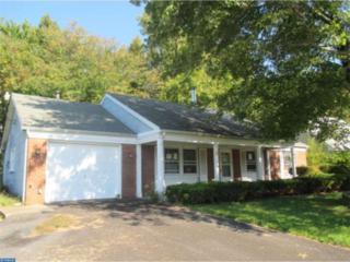 8 Executive Lane, Willingboro, NJ 08046 (MLS #6951651) :: The Dekanski Home Selling Team