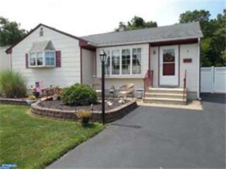 6 Hardwick Drive, Ewing, NJ 08638 (MLS #6951684) :: The Dekanski Home Selling Team