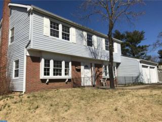 77 Ember Lane, Willingboro, NJ 08046 (MLS #6951820) :: The Dekanski Home Selling Team